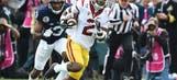 USC CB Adoree' Jackson entering 2017 NFL Draft