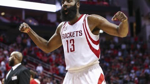 Houston Rockets, .633