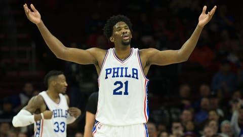 Philadelphia 76ers (26)