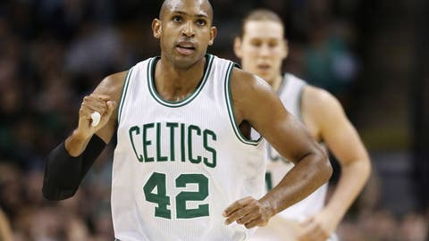 T-2: Al Horford, Boston Celtics: $26,540,100