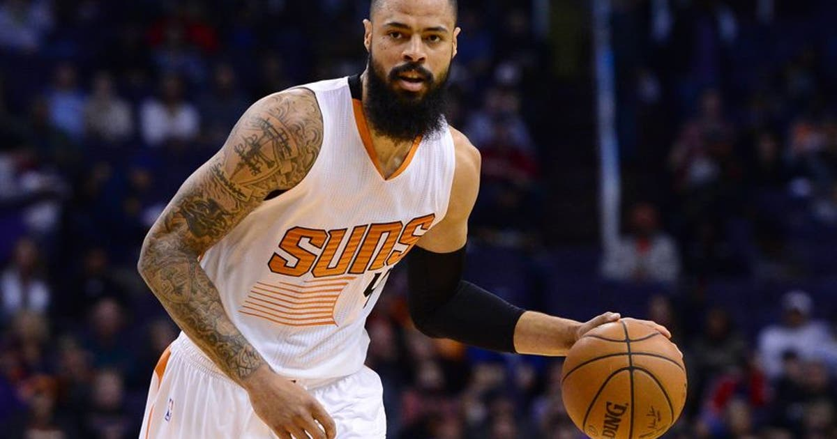 60df04fa0e1 ... NBA Trade Rumors Potential Landing Spots For Tyson Chandler FOX Sports  ...