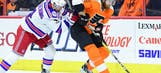Philadelphia Flyers: A Must Win for Flyers against visiting Lightning