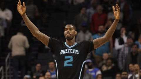 Charlotte Hornets: Marvin Williams