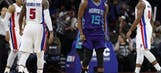 Buzz City Beat: Charlotte Hornets are Good But Not Great, Assign Wood to Swarm