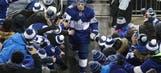 Toronto fans express unnecessary outrage over Auston Matthews' tweet