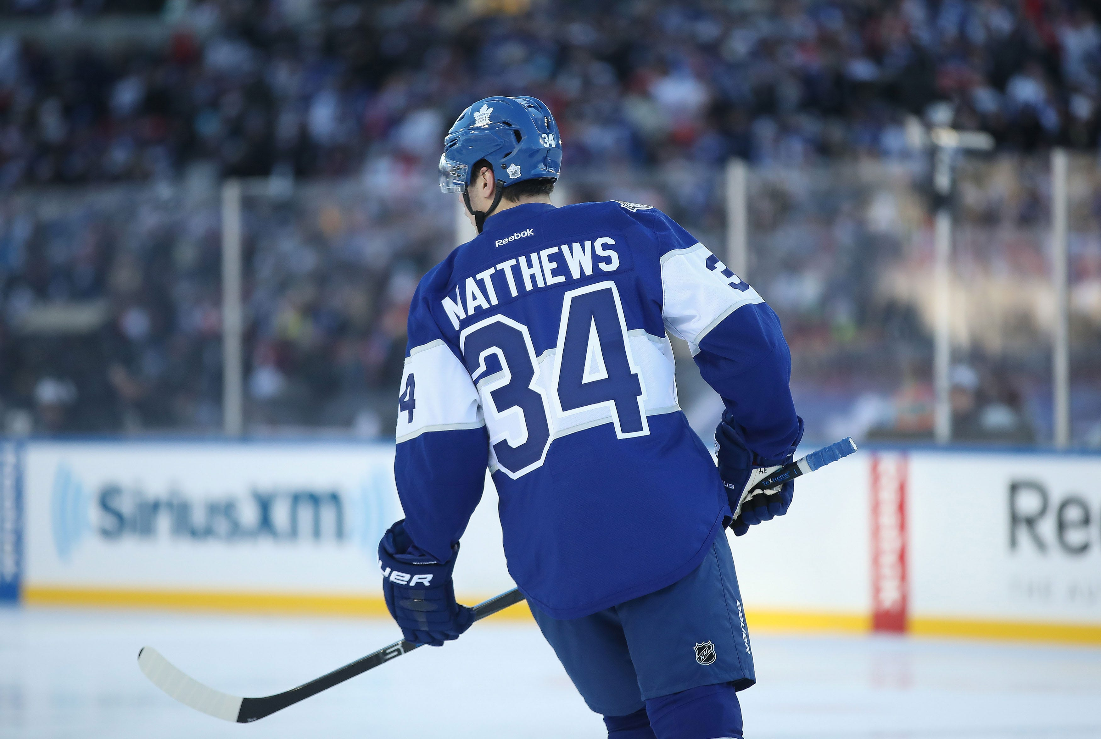 Toronto Maple Leafs Are We Too Used To Losing Fox Sports