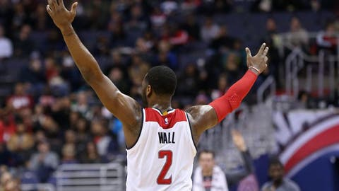 Washington Wizards (7)
