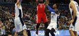 Houston Rockets Survive Harden's Off Night to Beat Magic