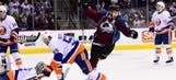 New York Islanders Takeaways from Loss to Colorado