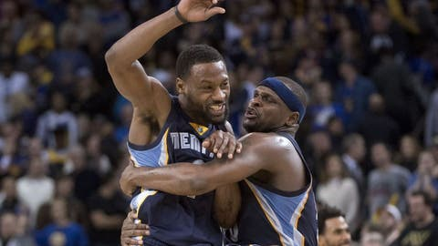 "Memphis Grizzlies: Enjoying the (possible) end of ""Grit 'N' Grind"""