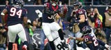 NFL Playoffs 2017, Raiders vs. Texans: Recap, Highlights, More