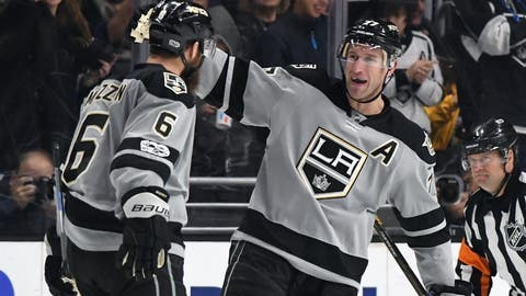 Los Angeles Kings (79 points)
