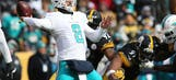 Matt Moore Destroyed by Thunderous Bud Dupree Hit (Video)