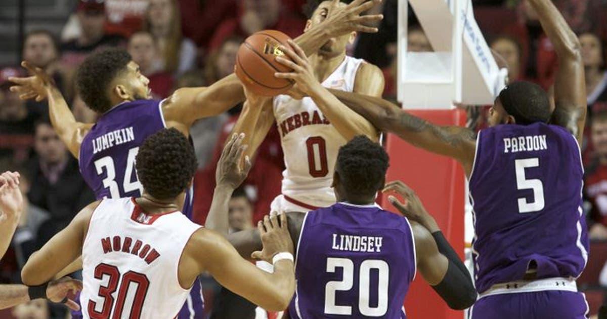 Nebraska Basketball: Huskers Can't Survive Wildcat Three