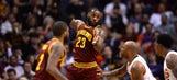 Phoenix Suns Face Re-Loaded Cavaliers