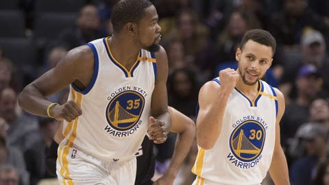 Golden State Warriors (1)