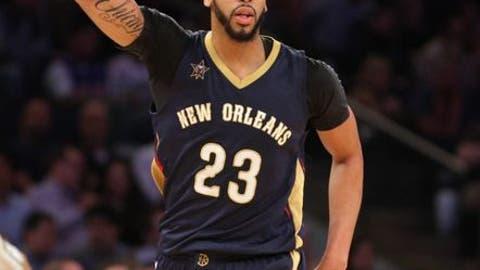 New Orleans Pelicans (20)
