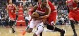 Washington Wizards Three Takeaways: John Wall Lifts Wizards Over Depleted Chicago Bulls