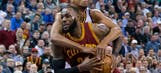 Utah Jazz: LeBron James, Cavs Sent Packing From Salt Lake City