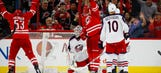The Carolina Hurricanes' Playoff Chances: By the Numbers