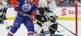 NHL Mid-Season Grades: Pacific Division Breakdown