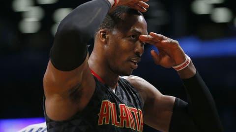 Atlanta Hawks (11)