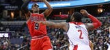 Chicago Bulls Blurbs: Rajon Rondo Says Stuff