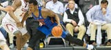 Florida Gators Basketball: UF Remains Undefeated In SEC Play