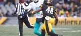 NFL says Miami Dolphins did not follow protocol on Matt Moore hit & more news