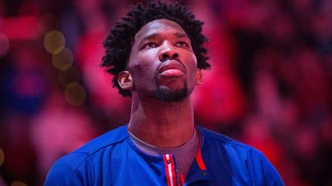 Loser: Philadelphia 76ers