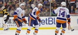New York Islanders Take First Steps WIthout Capuano