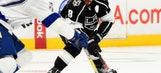 Los Angeles Kings Must Utilize Psychological Momentum