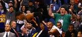 Joe Johnson's Big Three Shows Why Utah Jazz Brought Him to SLC