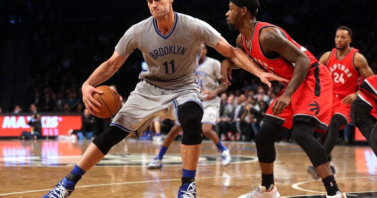 Nets Vs Raptors: Brooklyn Nets Vs. Toronto Raptors Takeaways And Grades