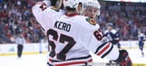 Chicago Blackhawks' Hot And Not: Role Players Have Nice Week