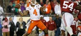 Cleveland Browns: Deshaun Watson skipping Senior Bowl doesn't affect draft stock