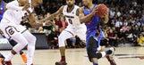 NCAA Basketball: FSU, South Carolina outlast quality opponents