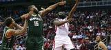 Houston Rockets Recap: Rockets Bounce Back Vs Bucks
