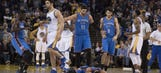 Russell Westbrook vows revenge on Zaza Pachulia (Video)