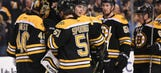 Boston Bruins Trying To Reverse The Trend
