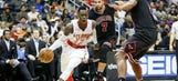 Chicago Bulls at Atlanta Hawks Analysis: What was that?