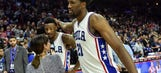 Robert Covington Shows Up Big-Time When it Matters Most