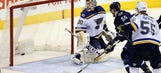 St. Louis Blues Looking For Momentum Once Again