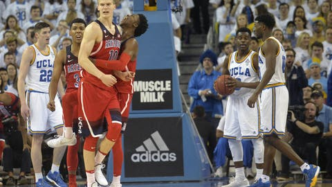 Arizona makes its case as one of the best teams in the country