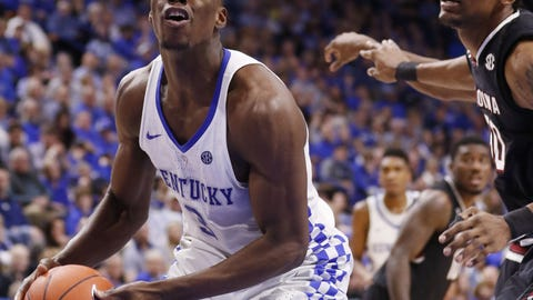 Outside of Kentucky, the SEC is comically awful