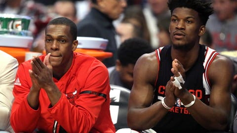 Chicago Bulls (20)