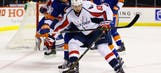 Washington Capitals Fall Short in Brooklyn, Lose to Islanders