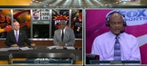 Austin Carr predicts nice things for Kyle Korver and the Cavaliers