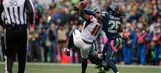Julio jones holds no grudges with Richard Sherman