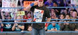 John Cena Heel Turn Post-WrestleMania 33 Possible with Slow Burn